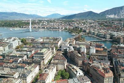 Geneve-Svizzera-Affitto